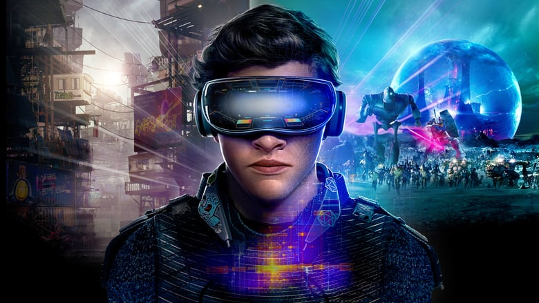 Ready Player One: (2018) Online Completa en Español Latino