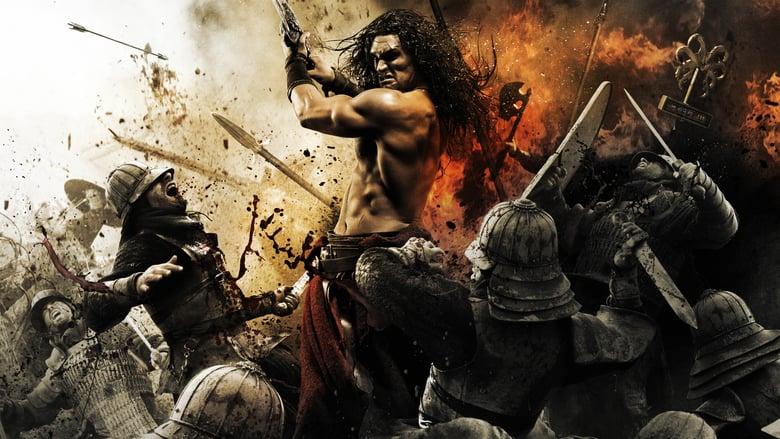 Conan el bárbaro (2011) Online Completa en Español Latino