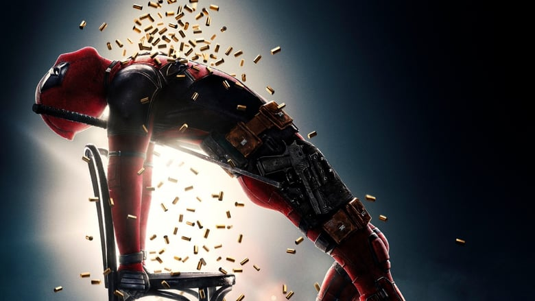 Deadpool 2 Online Completa en Español Latino