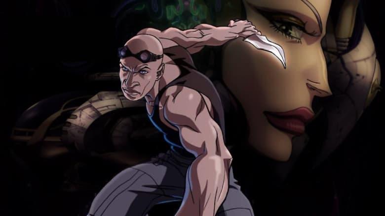 Las crónicas de Riddick Online (2004) Completa en Español Latino