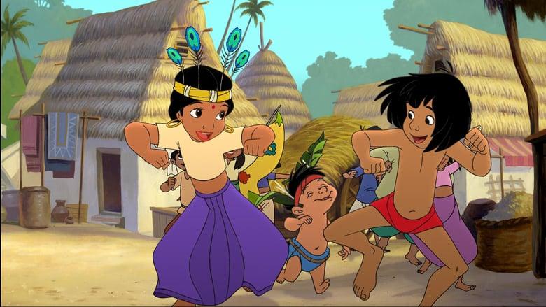 El libro de la selva 2 Online Completa en Español Latino