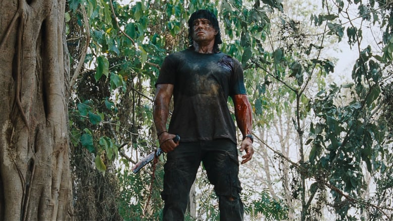 Rambo 4 Online (2008) Completa en Español Latino