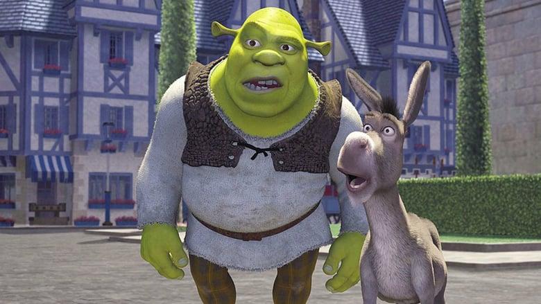 Shrek Online (2001) Completa en Español Latino