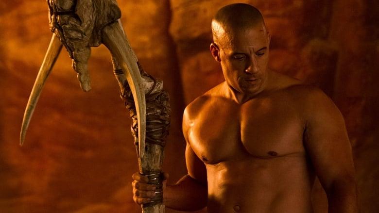 Riddick Online Completa en Español Latino