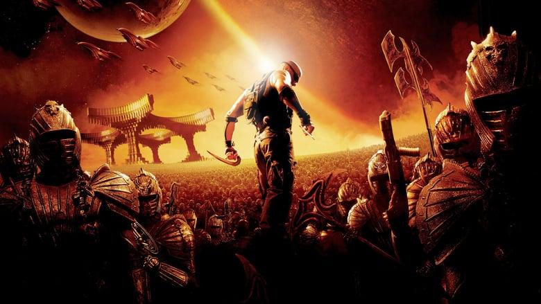 Las crónicas de Riddick Online Completa en Español Latino