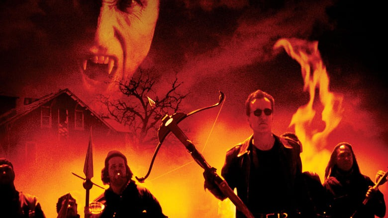 Vampiros de John Carpenter Online Completa en Español Latino