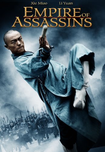 Empire of Assassins (2011) Online Completa en Español Latino