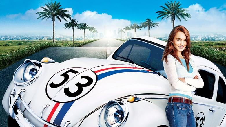 Herbie: A Toda Marcha Online (2005) Completa en Español Latino