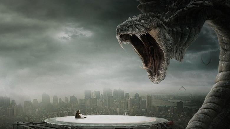 D-War: Furia de Dragones (2007) Online Completa en Español Latino