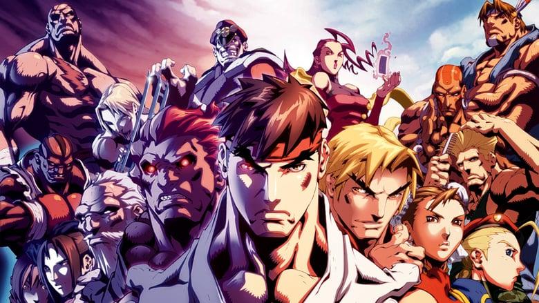 Street Fighter 2: La película (1994) Online Completa en Español Latino