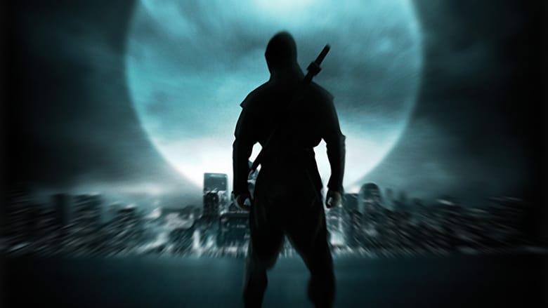 Ninja 3: La dominación Online Completa en Español Latino