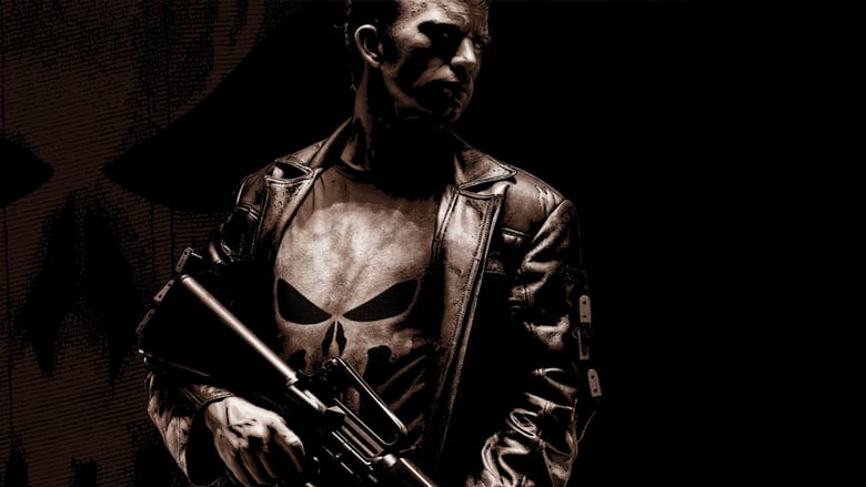 The Punisher (El castigador) Online Completa en Español Latino