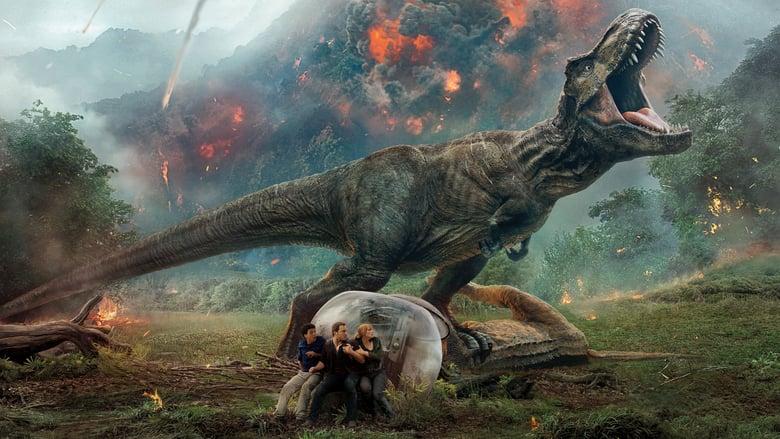 Jurassic World 2: El reino caído Online (2018) Completa en Español Latino