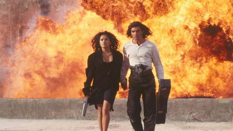 El Mariachi 2: Desperado Online (1995) Completa en Español Latino