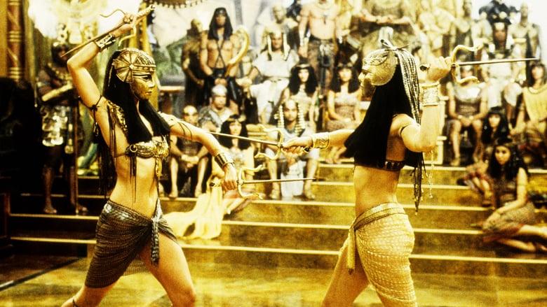 La momia 2: El regreso (2001) Online Completa en Español Latino