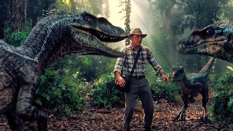 Jurassic Park 3: Parque Jurásico 3 (2001) Online Completa en Español Latino