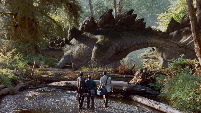 Jurassic Park 2: El mundo perdido (1997) Online Completa en Español Latino