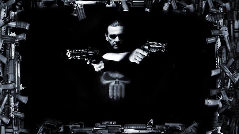 Punisher 2: Zona de guerra (2008) Online Completa en Español Latino