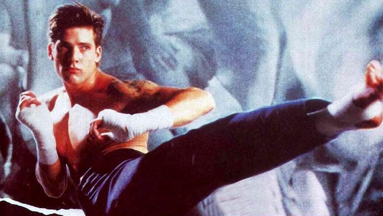 Kickboxer 2 (1991) Online Completa en Español Latino
