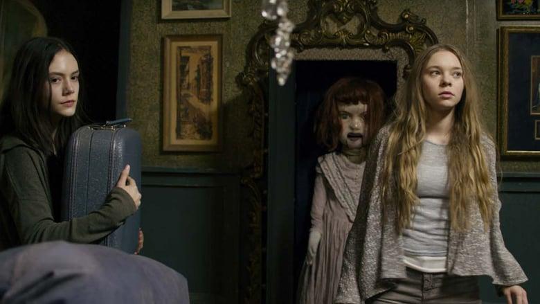 Ghostland: Pesadilla en el infierno (2018) Online Completa en Español Latino