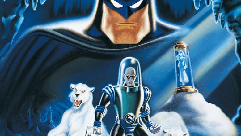 Batman: Subzero (1998) Online Completa en Español Latino