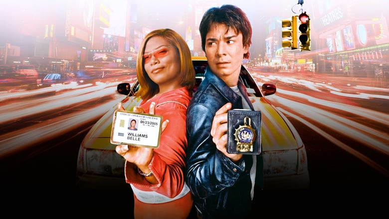 Taxi Derrape total Online (2004) Completa en Español Latino