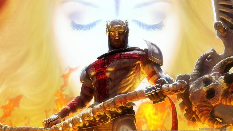 Dante's Inferno Online (2010) Completa en Español Latino