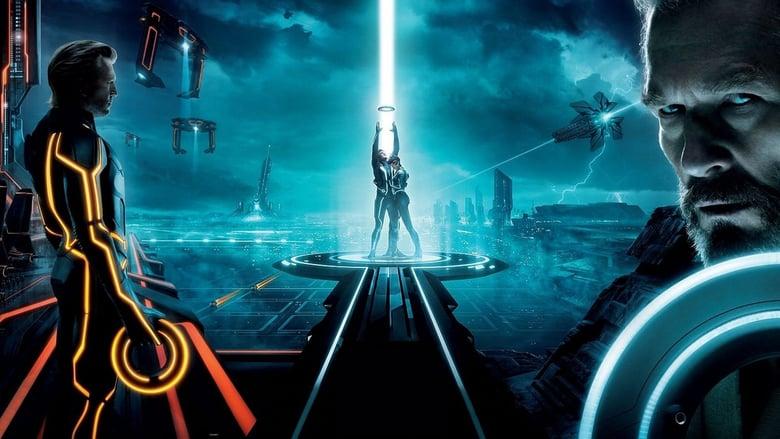 TRON: Legacy (2010) Online Completa en Español Latino