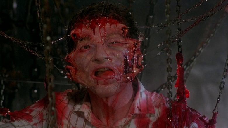 Hellraiser (Los que traen el infierno) (1987) Online Completa en Español Latino