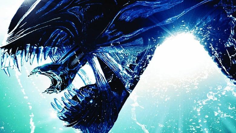 Aliens 2: El regreso (1986) Online Completa en Español Latino