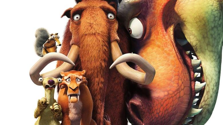 La era de hielo 3: El origen de los dinosaurios (2009) Online Completa en Español Latino