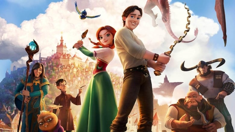 The Stolen Princess (2018) Online Completa en Español Latino