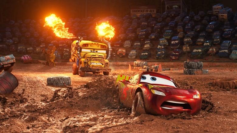 Cars 3 (2017) Online Completa en Español Latino