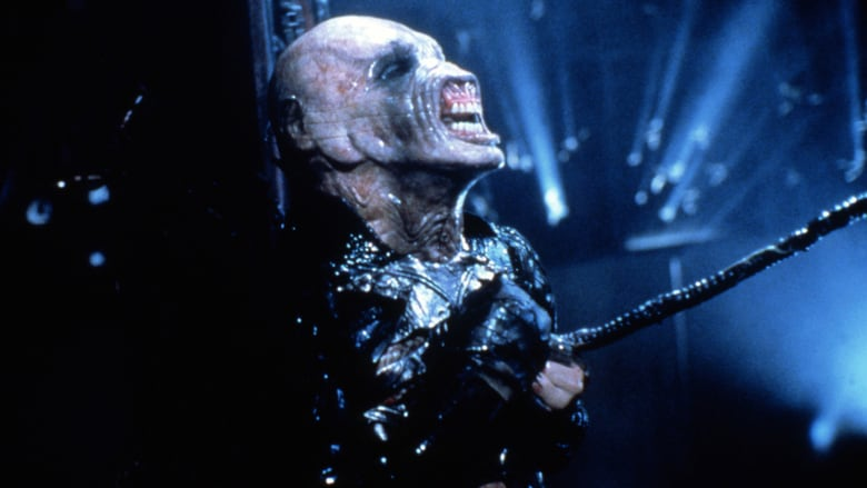 Hellbound: Hellraiser 2 (1988) Online Completa en Español Latino