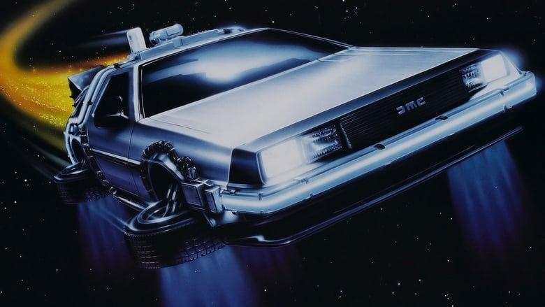 Regreso al futuro (1985) Online Completa en Español Latino