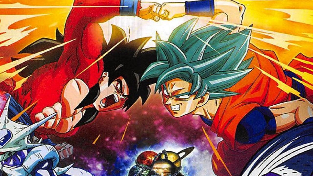 Dragon Ball Heroes Online Sub Español Latino