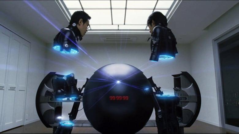 Gantz: Perfect Answer (Gantz: Part 2) (2011) Online Completa en Español Latino