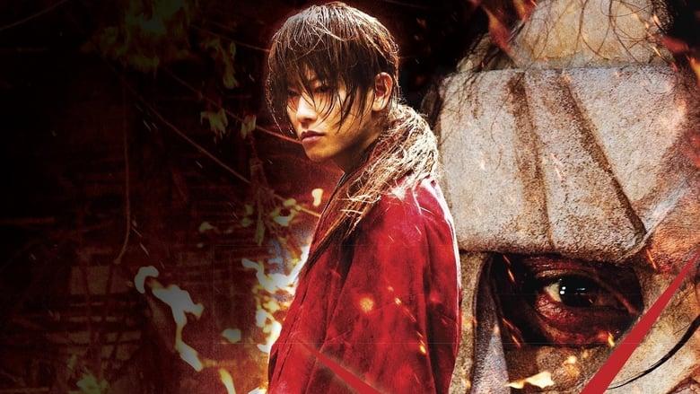 Kenshin, el guerrero samurai 2: Infierno en Kioto (2014) Online Completa en Español Latino