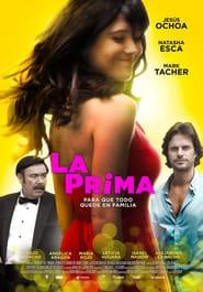 La prima (2018) Online Completa en Español Latino