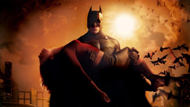 Batman Begins (2005) Online Completa en Español Latino