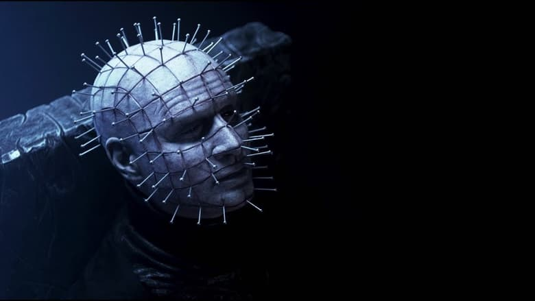Hellraiser: Judgment Online (2018) Completa en Español Latino