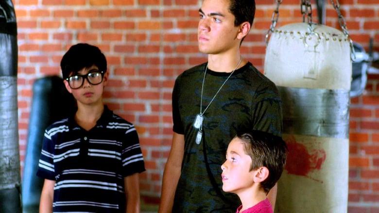 Underdog Kids (2015) Online Completa en Español Latino