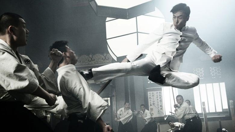 Legend of the Fist: The Return of Chen Zhen (2010) Online Completa en Español Latino