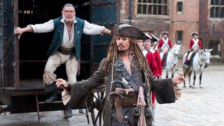 Piratas del Caribe 4: En mareas misteriosas (2011) Online Completa en Español Latino