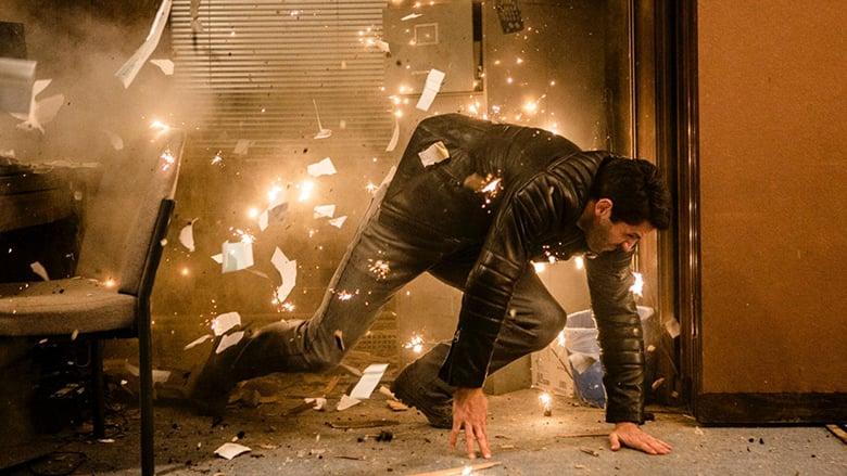 Accident man (2018) Online Completa en Español Latino