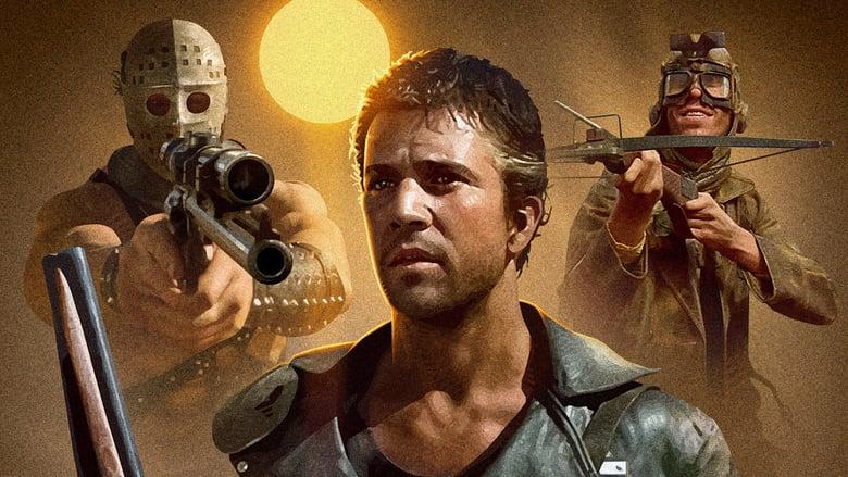 Mad Max 2 (1981) Online Completa en Español Latino