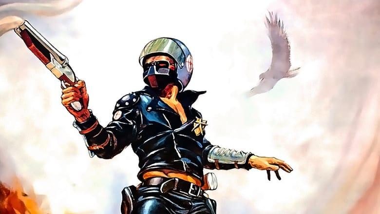 Mad Max: Salvajes de autopista (1979) Online Completa en Español Latino