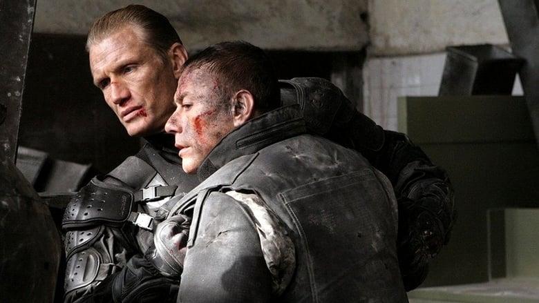 Soldado universal 3: Regeneración Online (2009) Completa en Español Latino