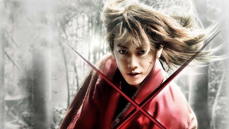 Kenshin, el guerrero samurai Online (2012) Completa en Español Latino