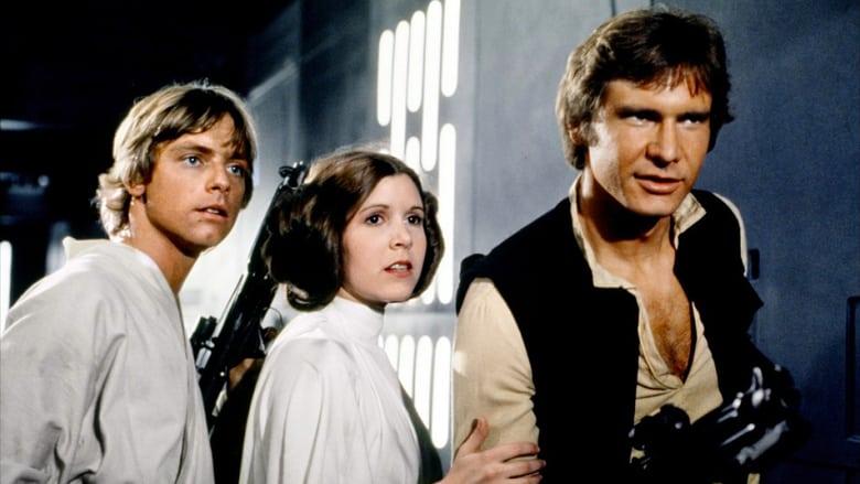Star Wars Episodio 4: Una nueva esperanza Online (1977) Completa en Español Latino